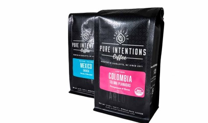 Try Pure Intentions Coffee for yourself — from the only Fair...