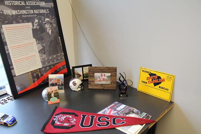 USC-gear