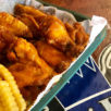 The 5 best wing spots in Charlotte