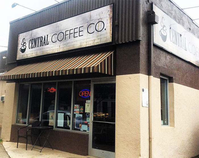 central-coffee-co