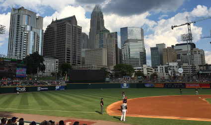 Summer Knights: 5 things to know about Charlotte's baseball team this...