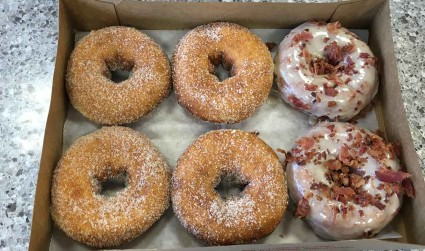 Have you been to Duck Donuts yet? If not, here's how to be a pro donut grabber