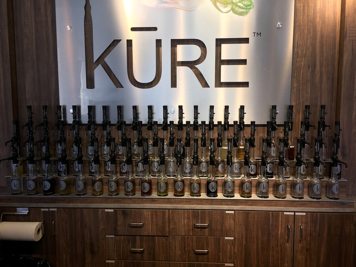 kure juices montford