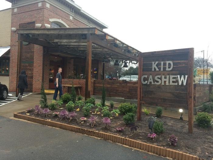 kid cashew charlotte