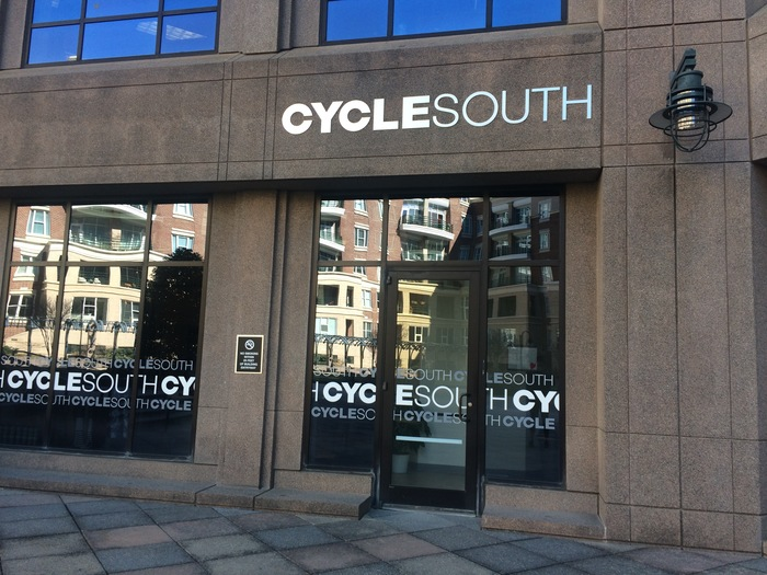 cyclesouth charlotte