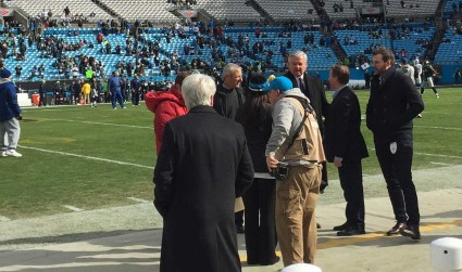 Panthers owner Jerry Richardson to sell team after bombshell report details...