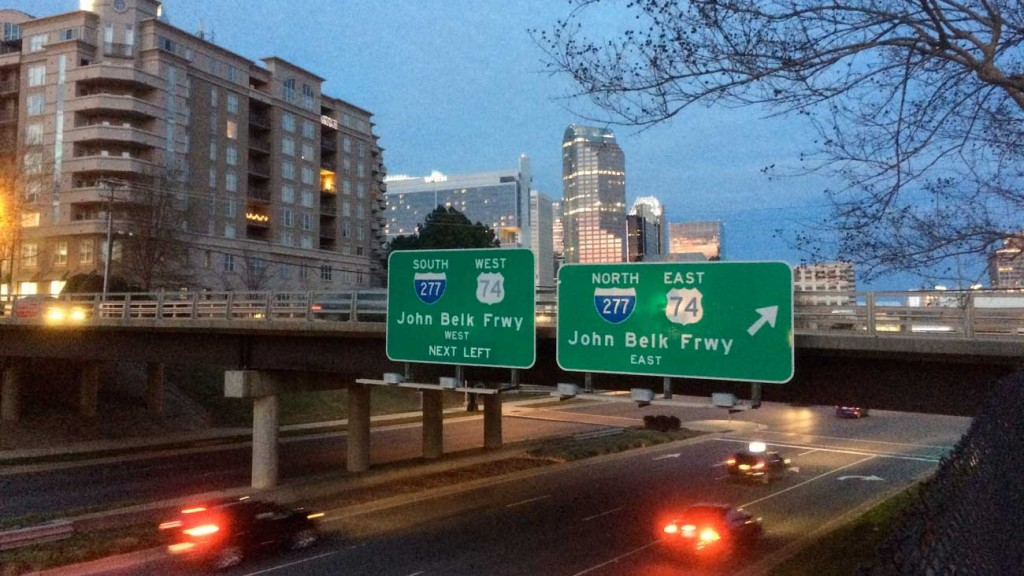 3 big ideas for transforming how Charlotte gets around