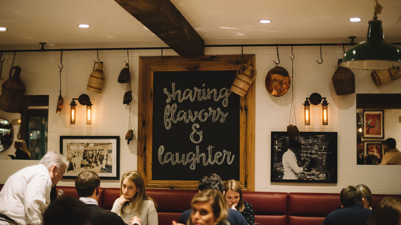 15 photos of my experience at the new Kid Cashew restaurant in Dilworth