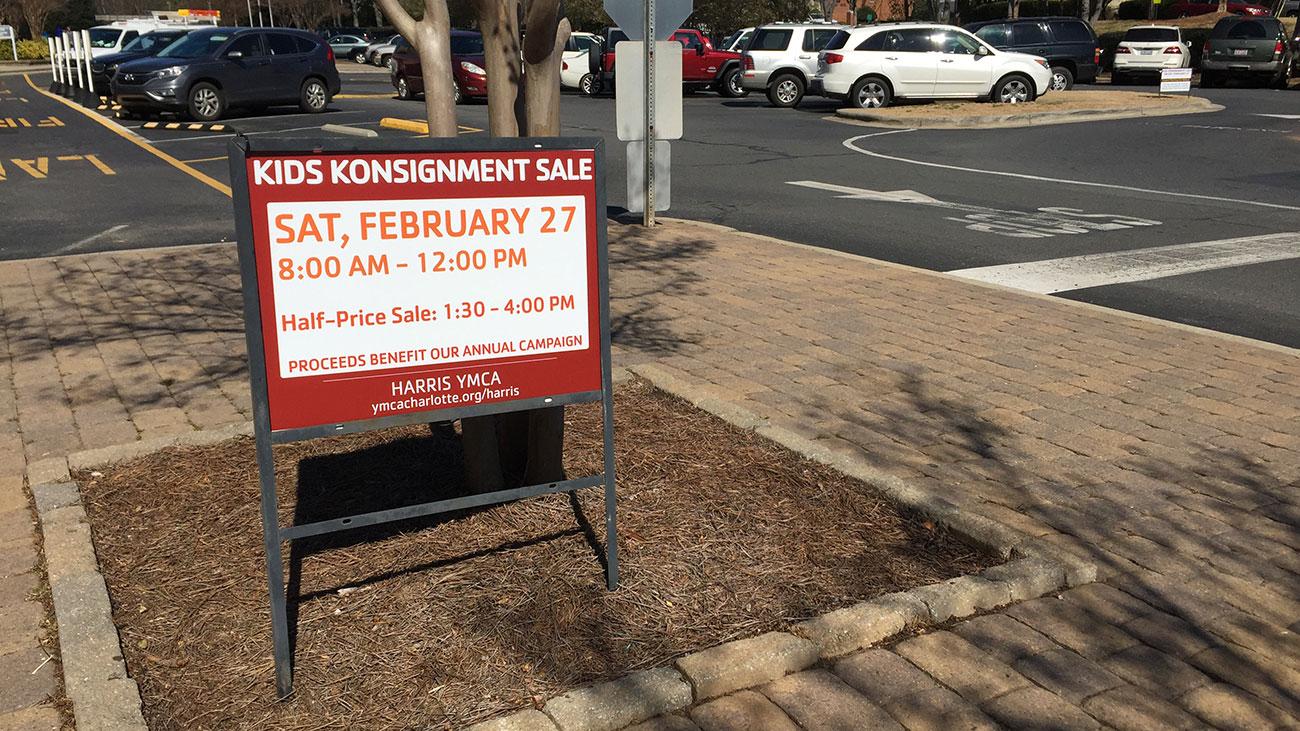 16 spring children's consignment sales around Charlotte