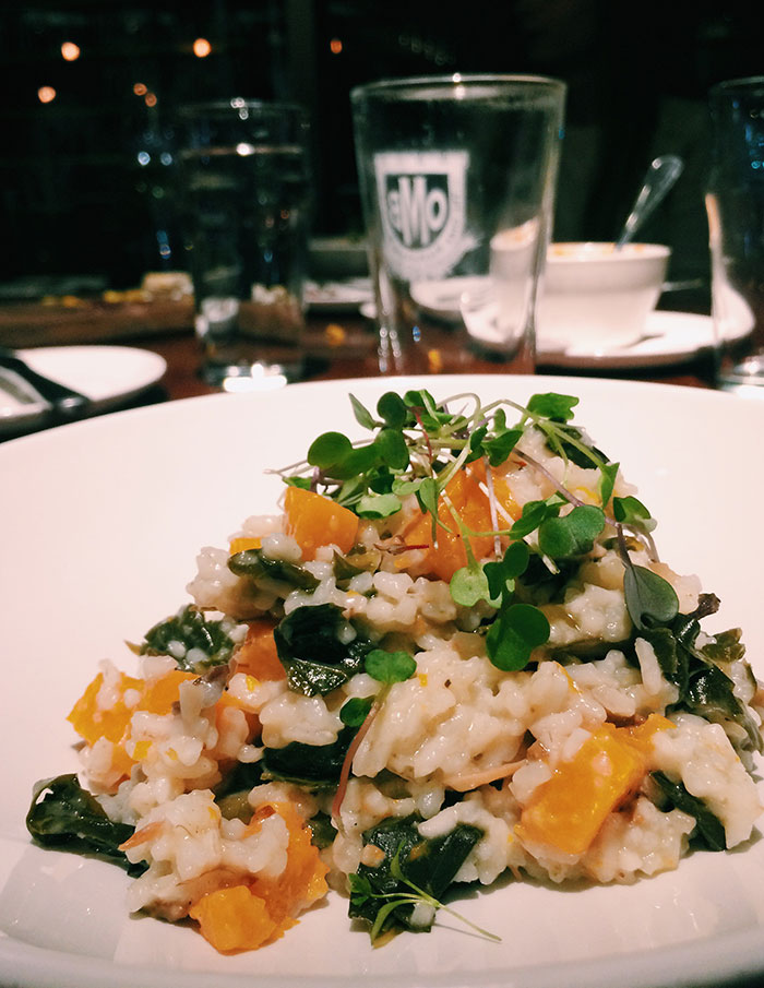 3 menu items to try at The King\'s Kitchen - and why - Charlotte Agenda