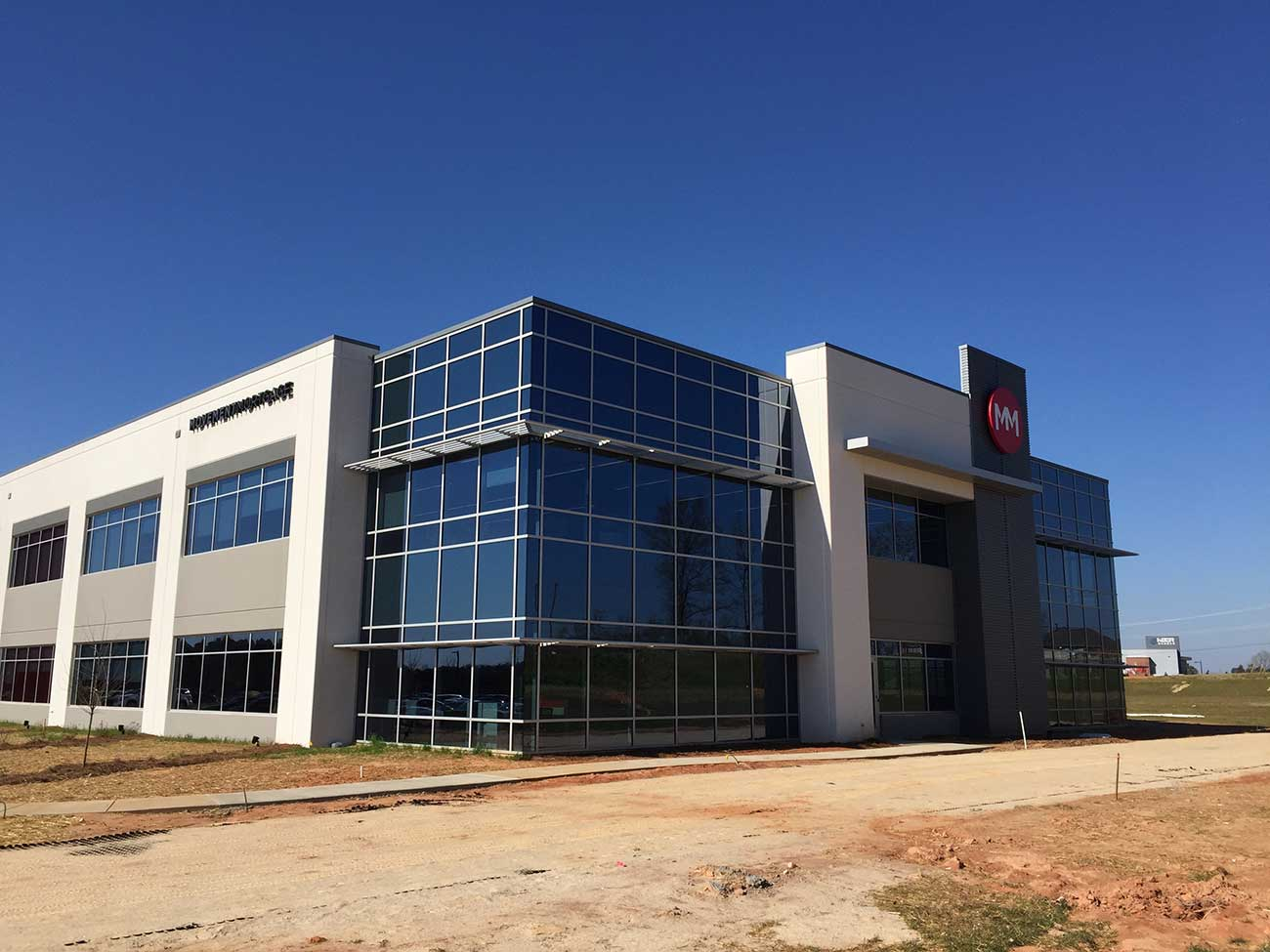 How to experience Movement Mortgage's new 100,000-square-foot HQ in Fort Mill (18 photos)