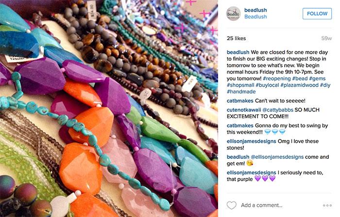 beadlush beads