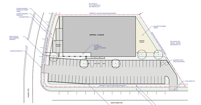 queen-park-social-house-site-plan