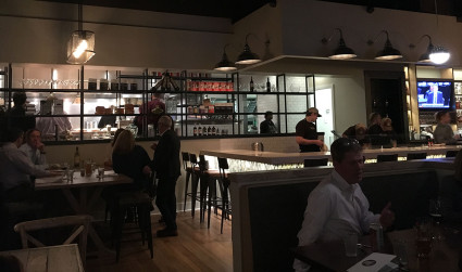 Sea Level brings fresh seafood to Uptown — scope out the...