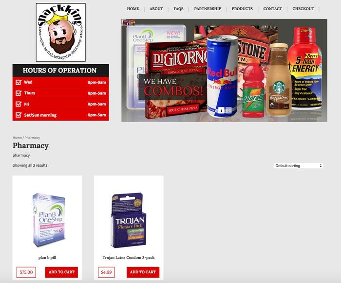 snack_king_pharmacy