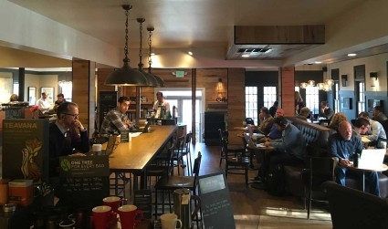 Top 10 Charlotte coffee shops to work from, ranked