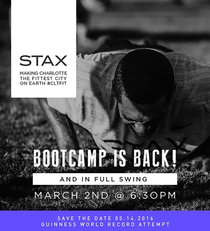 stax bootcamp graphic
