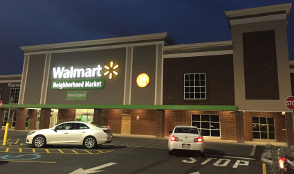 Why Walmart Neighborhood Markets will keep growing in Charlotte