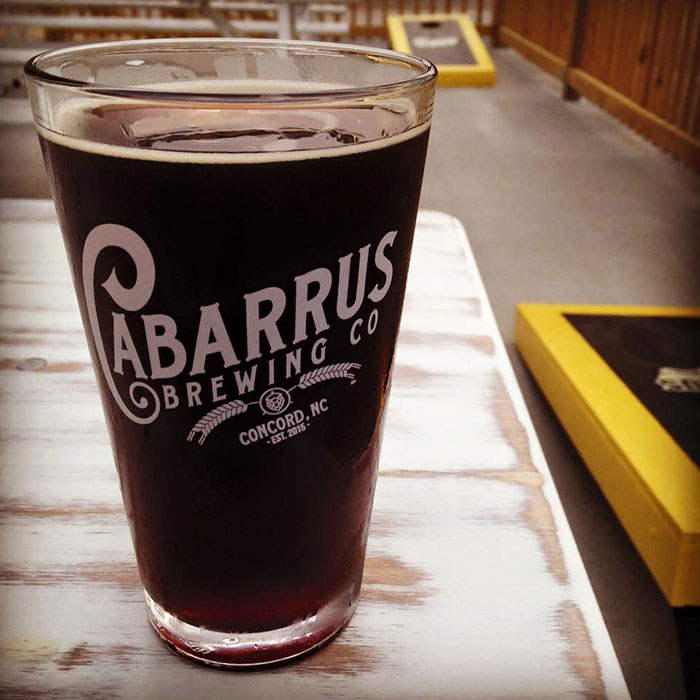 Cabarrus-Brewing-Co