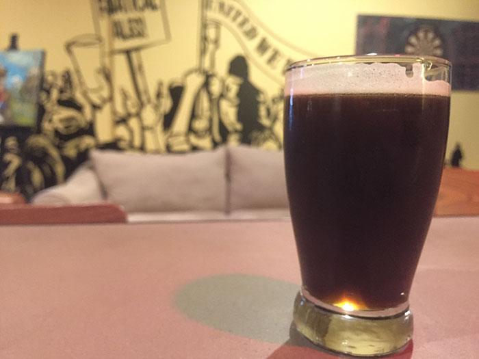 D9-beer