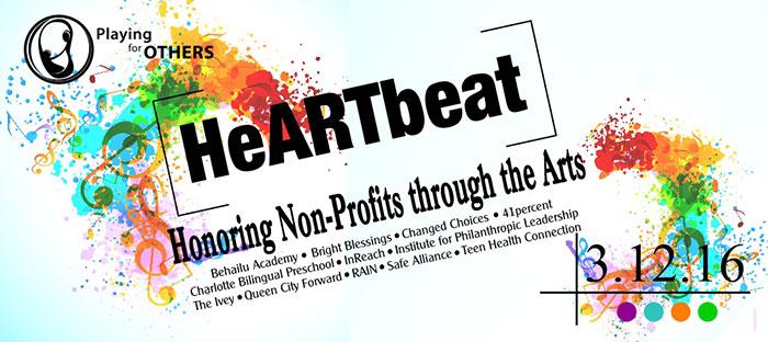 HeARTbeat-charlotte