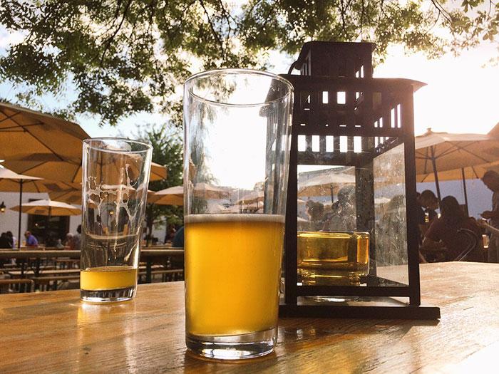 Olde-Mecklenburg-Brewery