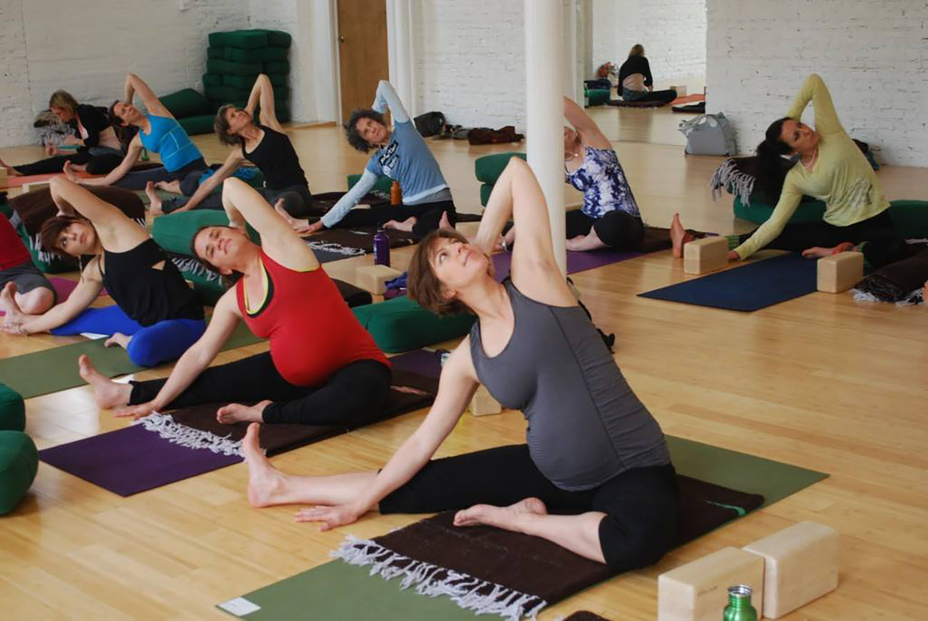 Theres Only A Handful Of Prenatal Yoga Classes In Charlotte But Ive Become Huge Fan During My Pregnancy