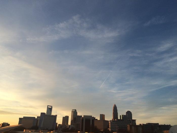 charlotte_skyline_sunset