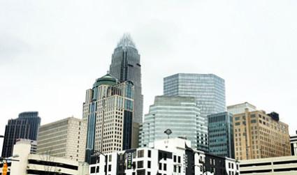 Charlotte Regional Visitors Authority