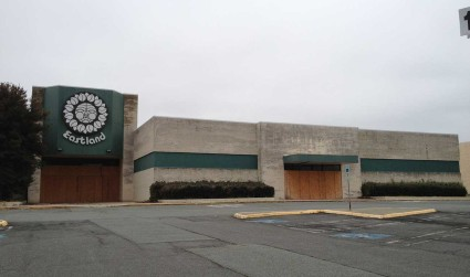 Charlotte is moving forward on selling part of Eastland Mall for a school