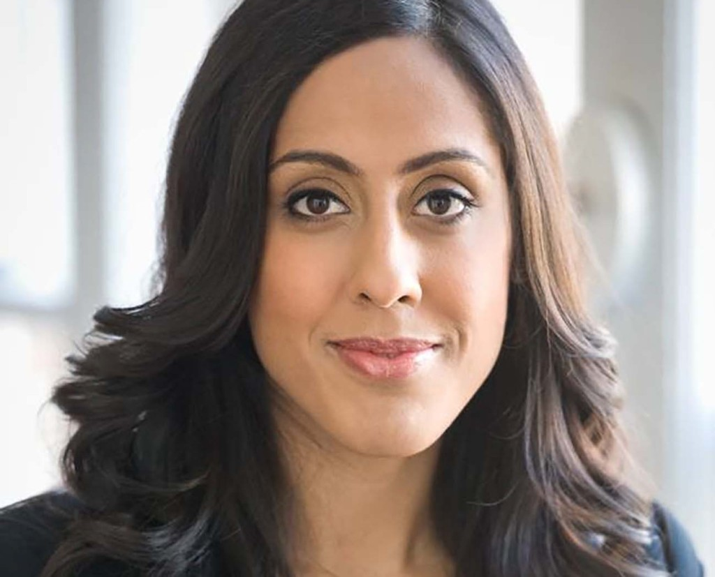 World Renowned Speaker & Author Erica Dhawan to speak in Charlotte