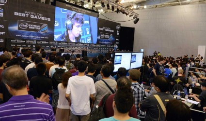 Charlotte could soon land a major professional eSports team