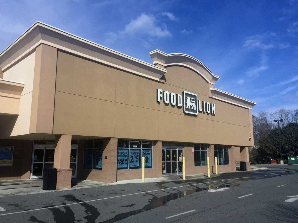 Inside Food Lion's big bet in Charlotte