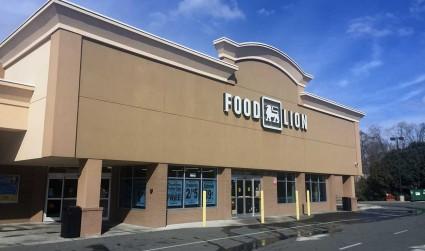 Inside Food Lion's big bet in Charlotte