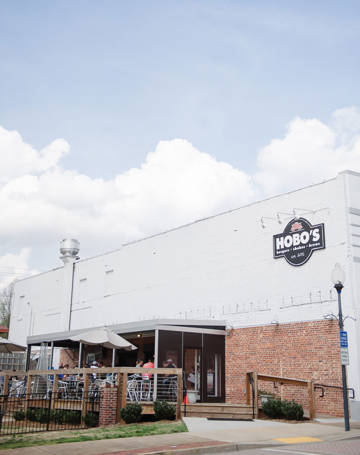 hobo's-fort-mill
