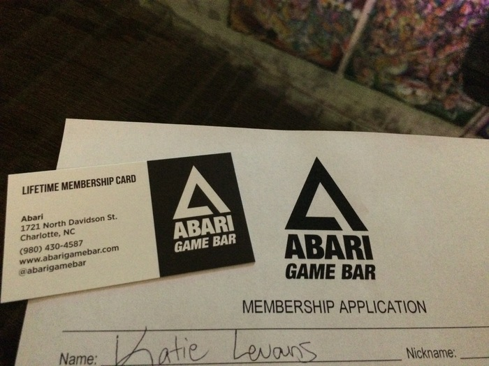 abari game bar