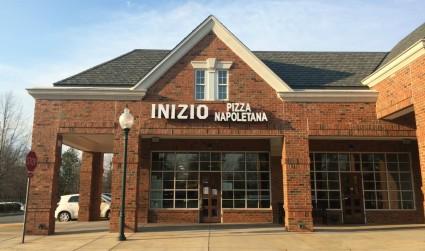 Inizio is bringing true Neapolitan style pizza to south Charlotte