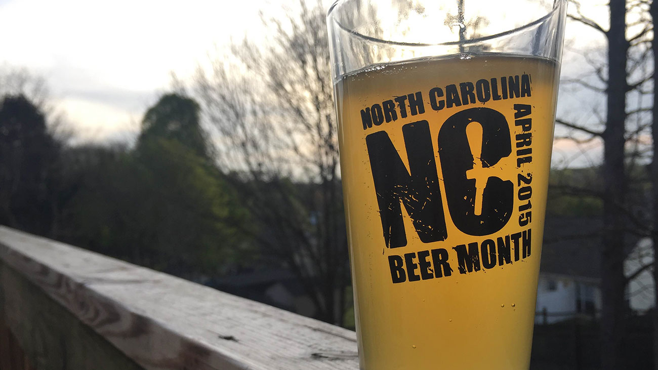 It's N.C. Beer Month — here's what to order at all the participating breweries
