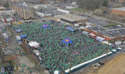 The 8 kinds of people you'll meet at Charlotte's St. Patrick's...