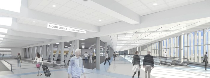 new airport renderings charlotte