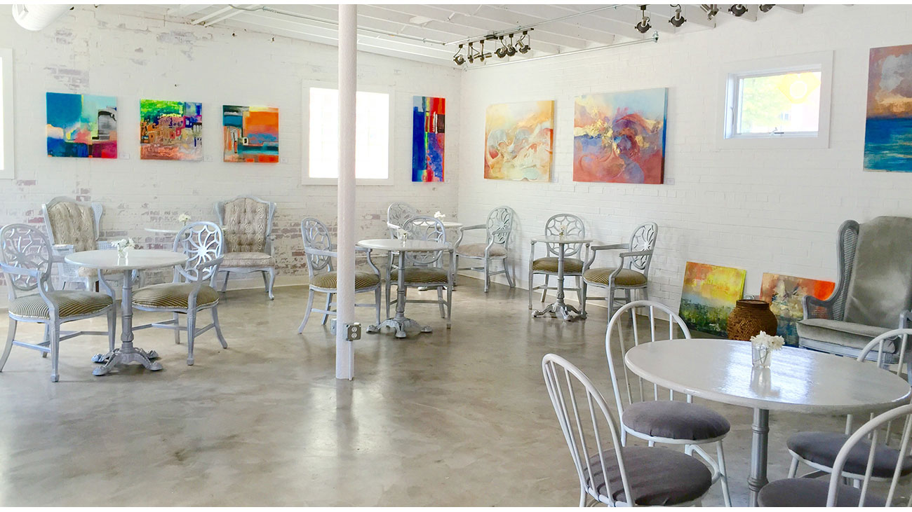 Why The Gallery is one of the most fashionable spots in Charlotte