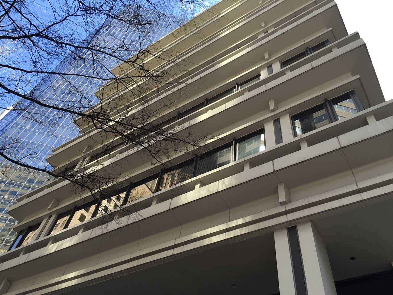 This Uptown Building Is Home To More Charlotte Power Players Than Any Other