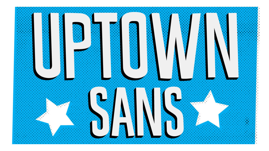 Charlotte just got its own typeface and that makes us the coolest city in the world