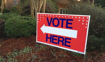 Early voting begins today in the fall municipal primary election