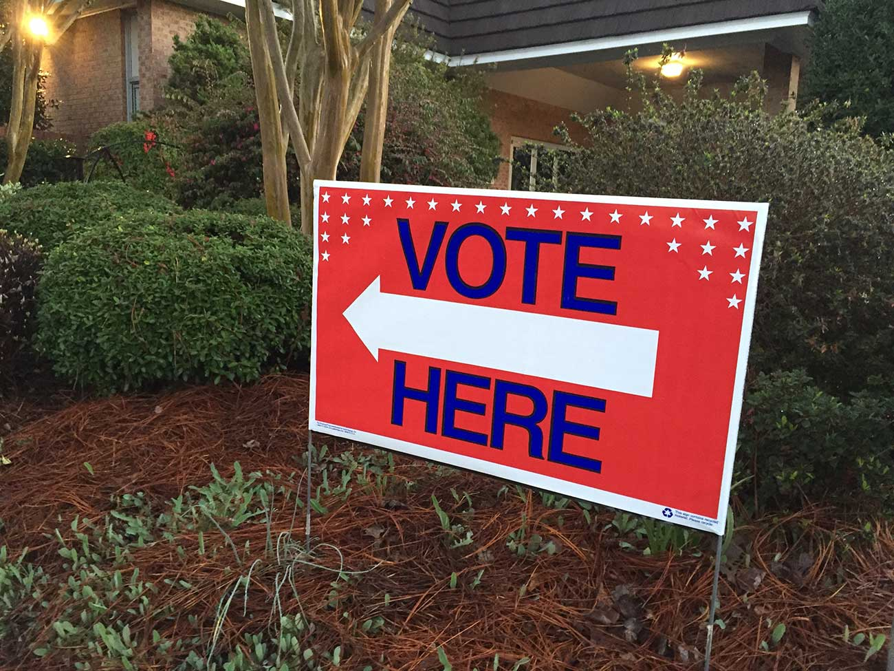 Voter's guide: South Charlotte heading back to vote in Congressional election re-do