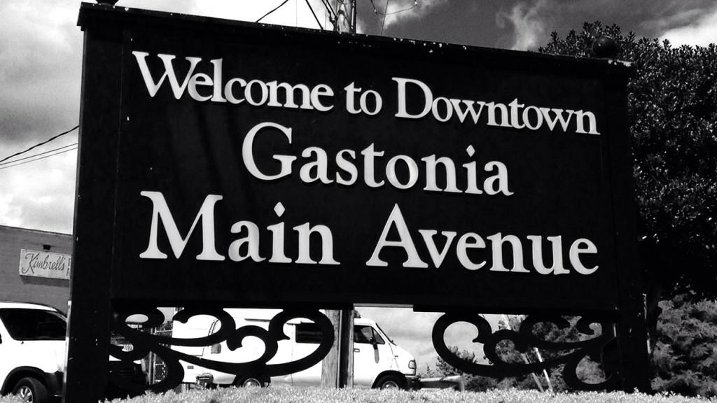 In defense of Gastonia