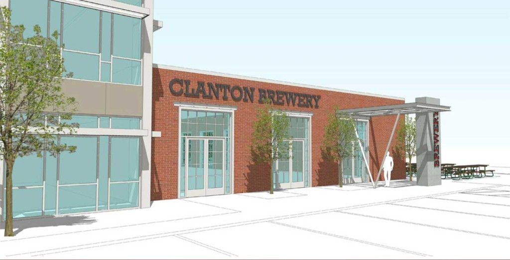Another brewery could be coming to Lower South End