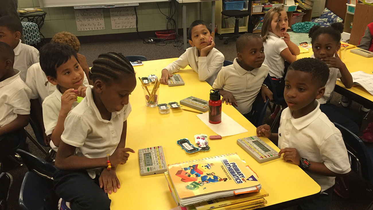 This Charlotte private school is boosting underprivileged student performance and plans to double in size