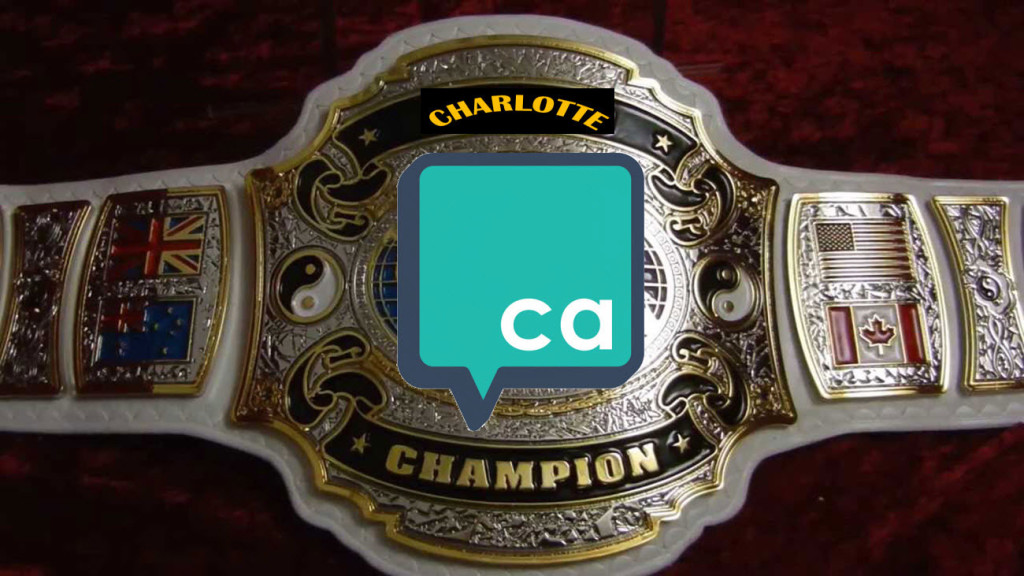 The Charlotte Madness Championship — What is the most Charlotte?