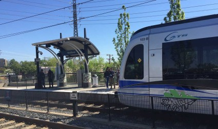 Why CATS is shutting down the light rail for two whole...